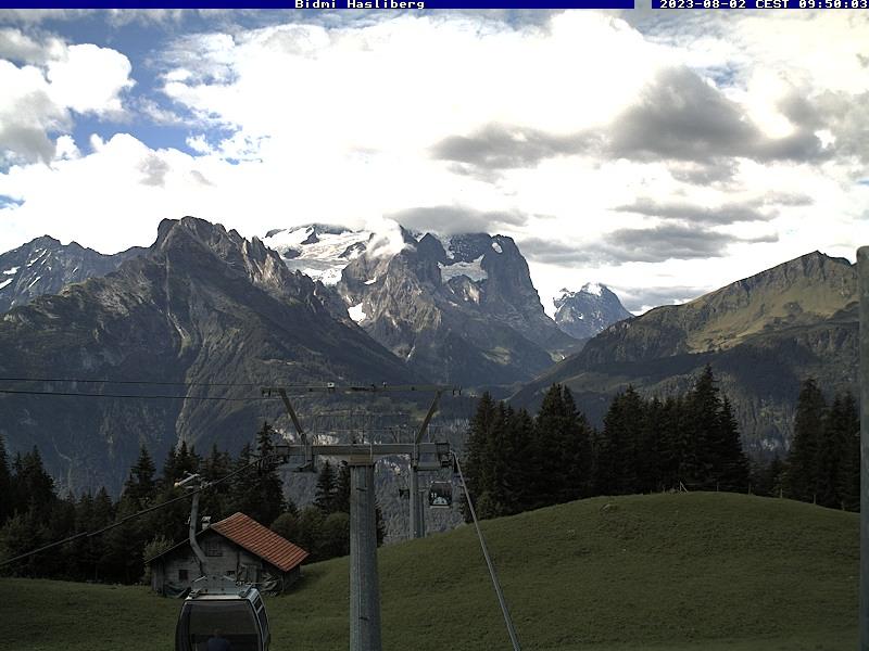 Bidmi 1423 m