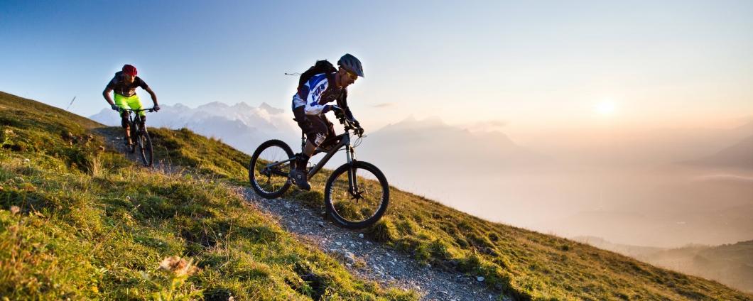 Bikevermieter > Mountainbike   Bergbahnen Meiringen-Hasliberg AG ...